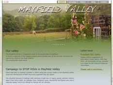 Mayfield Valley Sheffield