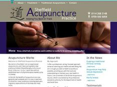 Sheffield Acupuncture Practice